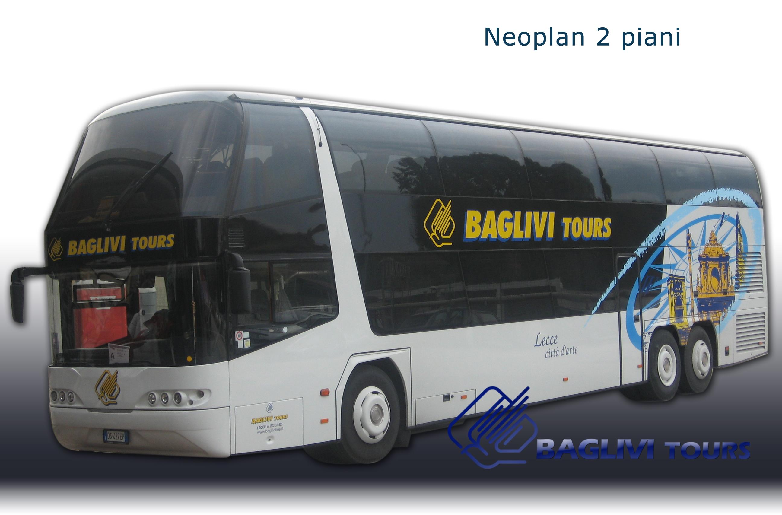 NEOPLAN TourLine